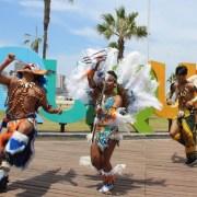 Todo listo para el carnaval Andino que vestirá de danzas, colores y atractivos ritmos a este verano 2018