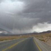 Se actualiza Alerta Temprana Preventiva para la provincia del Tamarugal por evento meteorológico
