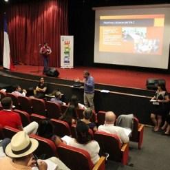 Primer Cabildo Cultural convocado por Municipalidad de Iquique, marcó hito en concurrencia, diversidad de actores y temas abordados