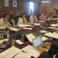 En votación empatada a 7 y dirimida a favor por el Presidente del CORE, se aprobó compra y restauración de edifico histórico, Cárcel de Pisagua