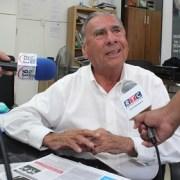 """Senador electo Jorge Soria: """"En Playa Lobito, haremos un nuevo Iquique que será ejemplo para Chile y Sudamérica"""""""
