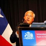 Seguridad ciudadana será uno de los ejes de gestión del nuevo intendente Miguel Angel Quezada
