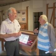 Cura Oblato regresa  despedirse de la pampa, en Humberstone, para volver a los 88 años, a su natal Canadá