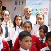 Desde este lunes CORMUDESI inicia entrega de más de 14 mil kits de útiles escolares en 26 establecimientos educacionales