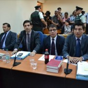 Caso José Vergara: Defensoría dice que ex carabineros actuaron siguiendo procedimientos policiales regulares