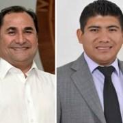Alcaldes de Alto Hospicio y Huara buscan erradicar microbasurales en la ruta que conecta a ambas comunas