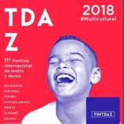 Artistas latinoamericanos y europeos, del teatro y arte circense, estarán en la versión 2018 del FINTDAZ