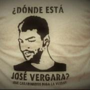 Cosas de la Justicia: Carabineros involucrados en caso José Vergara quedaron libres. Tribunal dice que no secuestraron a joven hospiciano