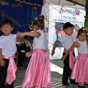 Mejoran espacio recreativo en Jardín Infantil Los Pampinitos en comuna de Pozo Almonte