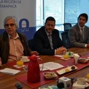 Área Iquique – Alto Hospicio ocupó tercera ubicación en ranking de ciudades metropolitanas con mejor calidad de vida urbana