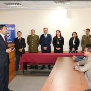 Iquique fue sede de curso internacional en detección de armas de destrucción masiva