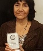 Toda la ayuda para ubicar a periodista Dora Chipoco Jorquera, extraviada en París, Francia