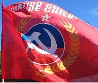Partido Comunista es el que reúne a la mayor cantidad de militantes en nuestro país