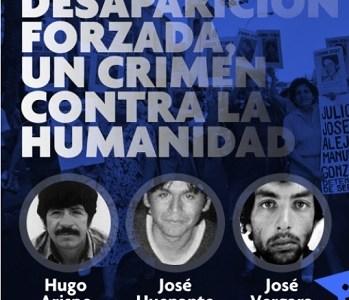 Apelan resolución de rechazo para reabrir caso de primer desaparecido en democracia, Hugo Arispe, ocurrido en Arica