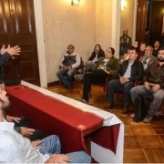 Tarapacá se suma a movimiento por recuperación del litio y adhiere a protesta