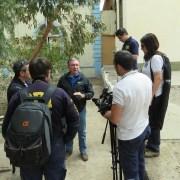 Nueva condena para torturadores Miguel Aguirre y Blas Barraza, que ya cumplen otra sentencia en Punta Peuco, por violaciones a DDHH