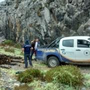 Más de 29 toneladas de pesca ilegal en la región, lleva incautado Sernapesca en Tarapacá