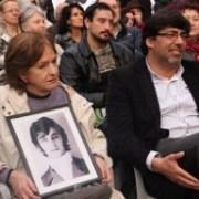 Hoy murió Ana Sáez, sin haber encontrado jamás a su hijo Michael Nash, ejecutado en Pisagua