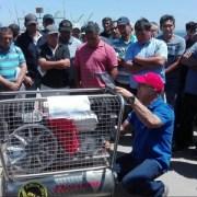 Buzos y armadores artesanales tienen plazo hasta 31 de julio para postular a recambio gratuito de compresores de buceo