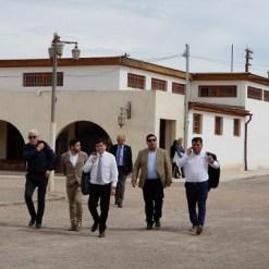 Encuentro Nacional de CORES: Intervenciones en Salitrera Humberstone se levantan como modelo de gestión patrimonial