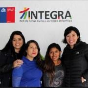 """En Jornada de formación """"Aprendes""""400 trabajadoras se capacitan en liderazgo y convivencia"""