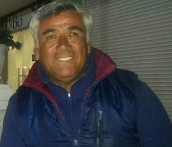 En sede de la Democracia Cristiana se realiza velatorio de militante y dirigente social, Mario Alday