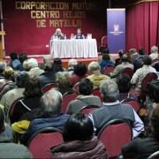 Investigación de genealogista de la UTA sigue la huellas de familias fundadoras de Pica y Matilla