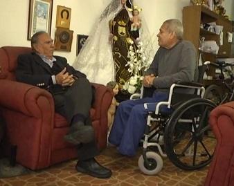 """Que una calle lleve el nombre de Manuel """"Manolo"""" Veas, propone el Senador Jorge Soria"""