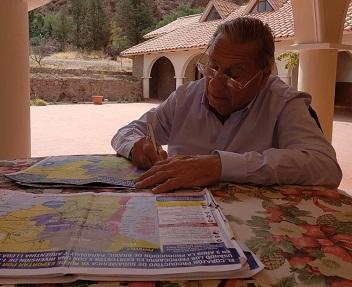"""Senador Soria: """"Ante anuncio de ministro Ward, estamos más cerca de materializar proyecto Lobito, en lo que será el Nuevo Iquique"""""""