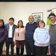 Encargado de Cultura de Pica, es elegido como representante de los municipios al Consejo de a Cultura