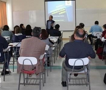 UTA sede Iquique promueva producción y difusión de investigaciones científicas de alto impacto