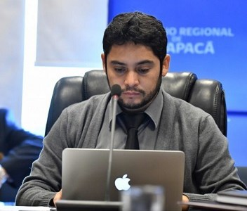 Consejero Carvajal acusa falta de voluntad, compromiso y convicción de autoridades para aumentar FNDR. Presupuesto regional para 2019 y 2020 es insuficiente