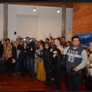 """Fotografo iquiqueño rescata la belleza de nuestra tierra en exposición""""Azul y Tierra"""", rincones de Tarapacá"""
