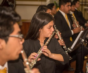 Un regalo para la ciudad: Orquesta Sinfónica de Iquique ofrecerá Concierto de Gala, en forma gratuita