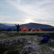 """Emprendimiento """"Tierra Santa"""", empresa de ecoturismo busca entregar experiencias y recuerdos memorables a los visitantes"""