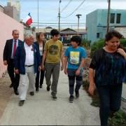 Entregan Bono de Logro escolar a 3806 alumnos más vulnerables de la Región y con mejor rendimiento académico