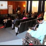 Sobre leyes de Participación y No Discriminación, capacitaron a funcionarios públicos y municipales