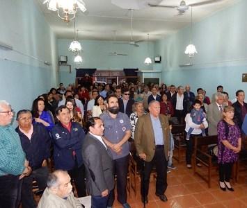 Partidos de oposición, como hace 30 años, celebraron triunfo del 5 de octubre, pero evidenciaron los NO aún pendientes en democracia