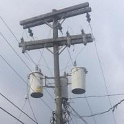Empresa eléctrica deslinda responsabilidad por corte de energía de esta mañana de martes