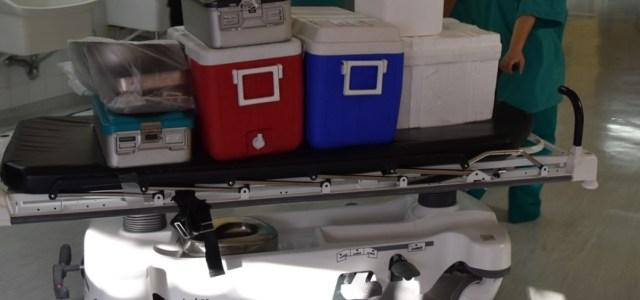 Nueva donación de órganos de familia posibilita segunda procuración en hosital de Iquique