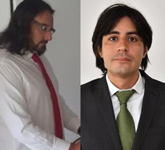 Concejal Arenas y Core Yaryes en proceso de formalización por falsificación de documento público y celebración de contratos simulados