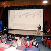 Ante CORES de todo el país Consejero Carvajal señaló que Gobiernos Regionales deben dar prioridad a resolver el desempleo