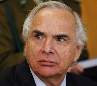 Se supo la verdad exigen renuncia del Ministro: Chadwick siempre tuvo antecedentes por asesinato de Catrillanca