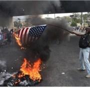 Haití se desangra mientras la Comunidad Internacional mira para otro lado (p'a Venezuela)