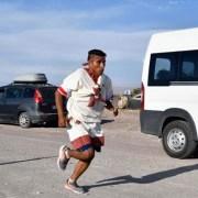 """Con recursos de cultura, reviven """"La Corrida del Chasqui"""", para rescatar las tradiciones y la identidad"""