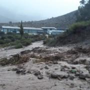 Investigador UTA explica el motivo de las abundantes lluvias estivales que afectan al norte de Chile y anuncia que se prolongarán hasta este sábado 9 de febrero