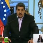 Informaciones falsas sobre Venezuela: Batalla mediática en plena crisis política