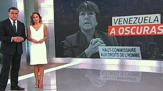 En menos de 24 horas Colegio de Periodista denuncia y rechaza nuevo caso de falta a la ética, ahora cometido por Canal 13