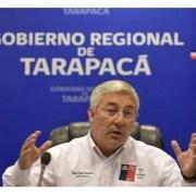 """El """"candelazo"""" en el GORE Tarapacá impactó en medios de prensa, redes sociales y Colegio de Periodistas"""