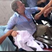A un año del caso del ciudadano Kast en Iquique, investigación no identifica a culpables y se mantiene abierta. Único imputado señala que se trata de un montaje.